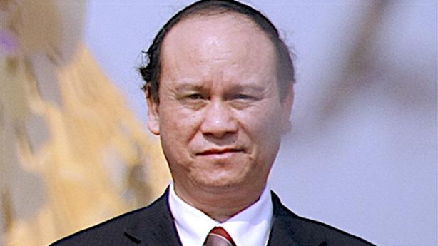 Đà Nẵng đề nghị khai trừ Đảng ông Trần Văn Minh