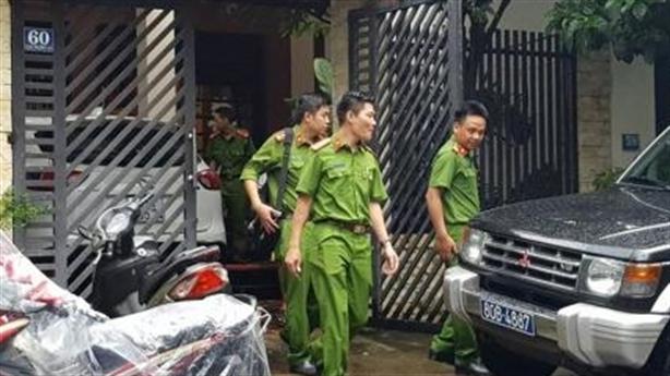 Khám nhà 4 cựu lãnh đạo, khởi tố Vũ nhôm thêm tội