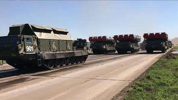 Ukraine dùng S-300V1 dọa cả Iskander-M lẫn Kalibr?