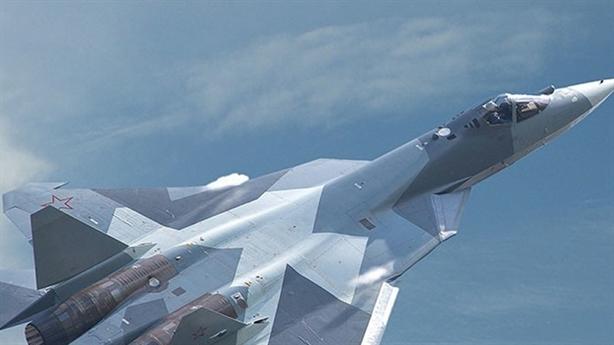 VKS Nga đi tắt phát triển UAV thế hệ 6