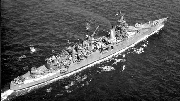 Thảm sát quanh chiến hạm chở bom nguyên tử Mỹ