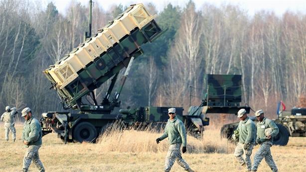 Thụy Điển khiến Mỹ phải bán PAC-3MSE