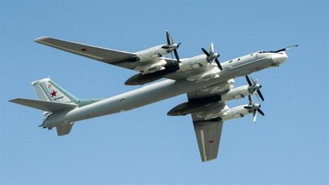 Công bố thời điểm ra mắt oanh tạc cơ Tu-95MSM