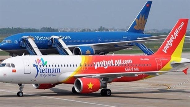 3 hãng hàng không xin tăng giá vé: Liệu có bắt tay?