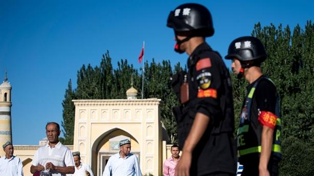 Trung Quốc tố phương Tây thổi phồng tình hình Tân Cương