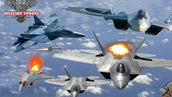 Sự thật sốc Nga dừng sản xuất loạt Su-57