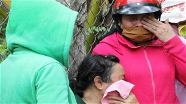 Thảm án Tiền Giang: Nghi phạm cộc cằn, từng dọa giết người