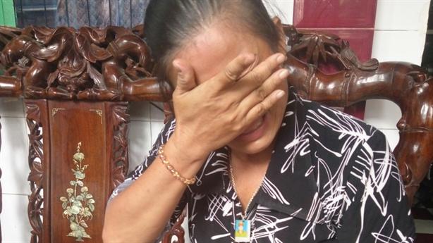 Thiếu úy tử vong do uống nhầm ma túy: Báo cáo lạ
