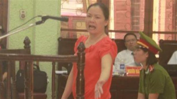 6 năm kêu oan cho vợ vướng án sát hại mẹ chồng