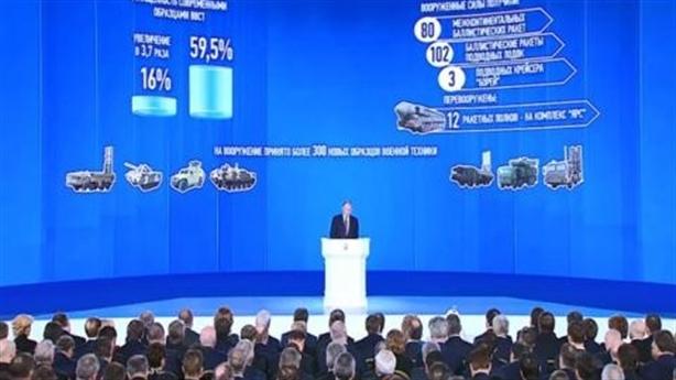 Ẩn ý Kremlin thừa nhận ngân sách quốc phòng Mỹ quá lớn