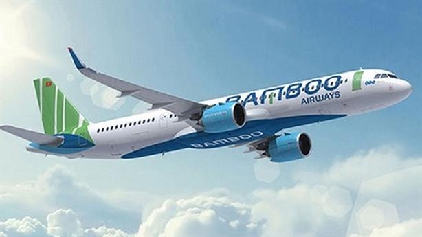 Cục hàng không tuýt còi Bamboor Airway: Rất kịp thời