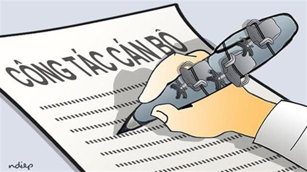 TP.HCM muốn tăng thời hiệu xử lý kỷ luật: Bịt kẽ hở