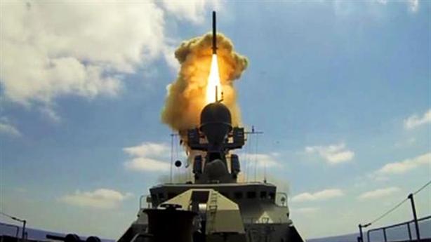 Tại sao Nga xây hạm đội mạnh nhất thế giới tại Caspian?