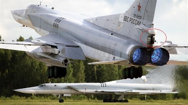 Vũ khí cực mạnh bị Nga loại bỏ trên Tu-22M3M