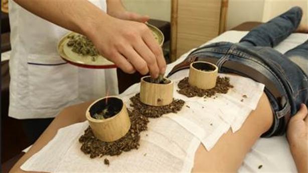 Chữa thoát vị đĩa đệm từ cây tre bí mật của Nhật