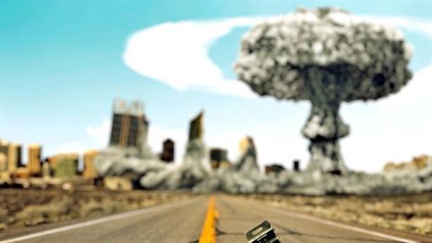 Âm mưu hủy diệt Liên Xô bằng bom hạt nhân của Mỹ