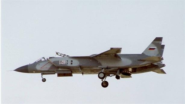 Yak-141 có được tái sinh trong dự án mới của Nga?