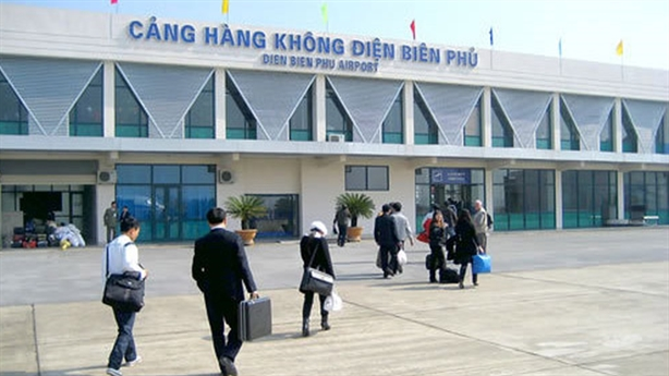Xây dựng mở rộng cảng hàng không Điện Biên: Ai đầu tư?