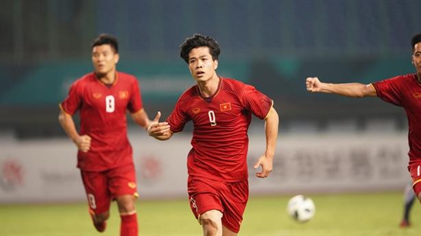 Olympic Việt Nam thắng Bahrain: Ai đúng ai sai?