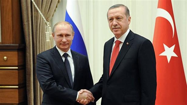 Thổ Nhĩ Kỳ nhanh tay hành động ở Idlib