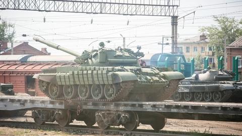 Cải tiến mới trên lô T-62M Nga sắp viện trợ Syria