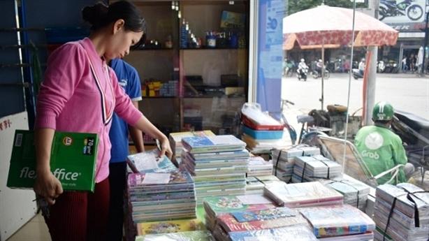 Mua SGK dùng 1 lần: Người Việt chi hơn 1000 tỷ đồng/năm