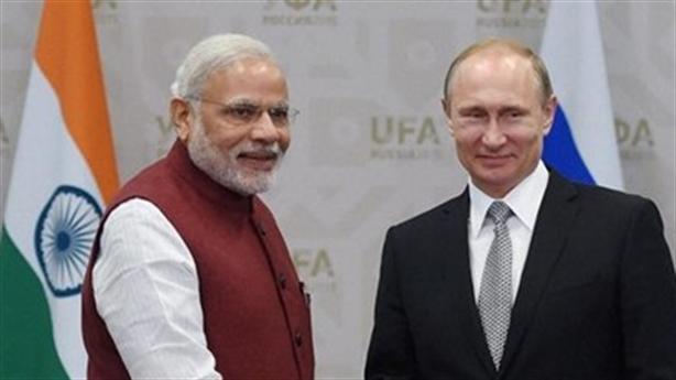 Mỹ áp lệnh trừng phạt: Ấn Độ từ chối Nga