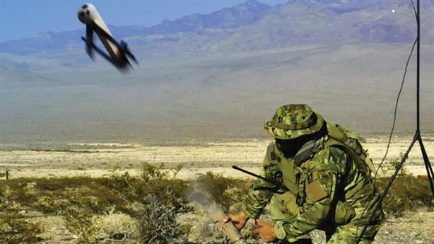 Nga lại trưng bày vũ khí khiến Mỹ mất mặt