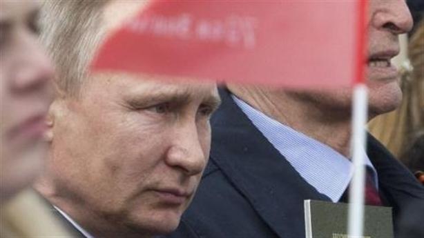 90 ngày đầu hàng hoặc sụp đổ: Sao Nga không phản đòn?