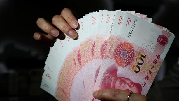 Trung Quốc in tiền cho thế giới