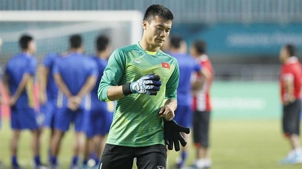 Olympic Việt Nam đấu Hàn Quốc: Điềm báo