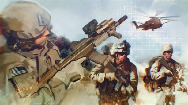 Chuyên gia chỉ điểm yếu chết người của quân đội Mỹ