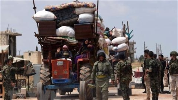 Cơ hội cuối cùng ở Idlib