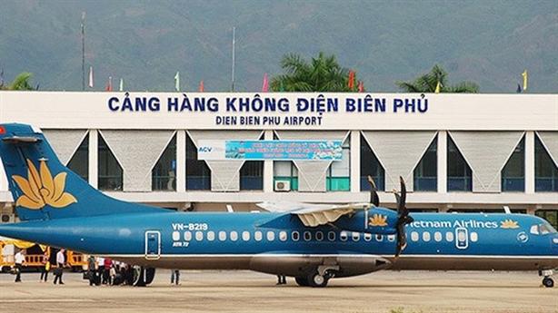 Điểm lạ xung quanh đề xuất mở rộng sân bay Điện Biên