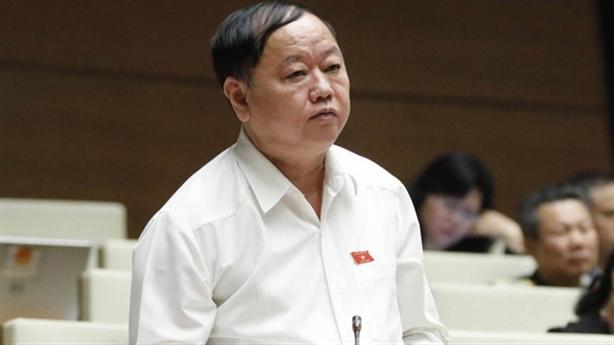 Giám đốc Sở KHCN Thanh Hóa đột tử khi đi công tác