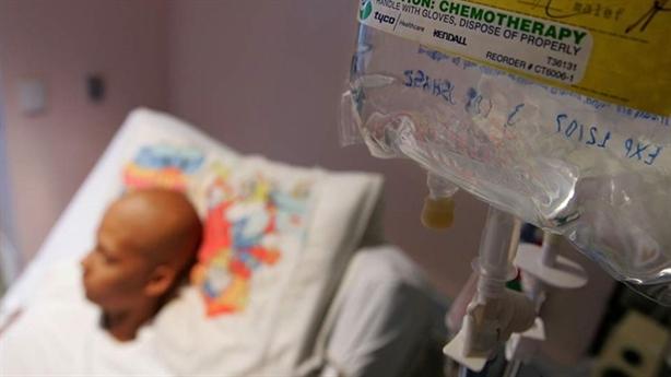Anh phát triển phương pháp điều trị ung thư kháng thuốc