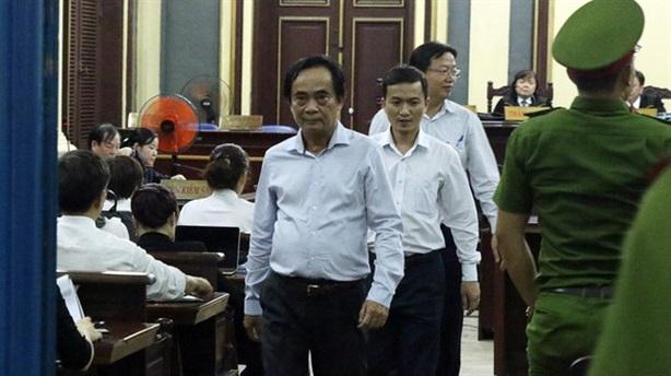 Tình hình BIDV: Ông Đoàn Ánh Sáng bị cho thôi chức