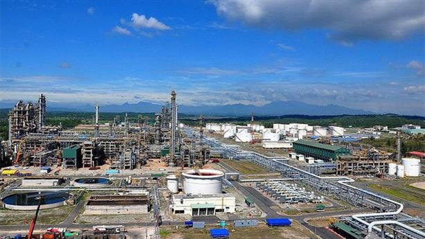 Lọc hóa dầu Nghi Sơn muốn xuất khẩu xăng: Điều kiện là...
