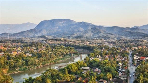 Đường sắt Trung Quốc tới Luang Prabang: Nhiều nguy cơ