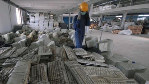 Nhiều giám đốc nhập công nghệ rác vào Việt Nam