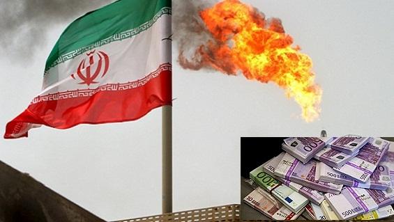 Iraq chống Mỹ, bỏ đồng dollars, đổi dầu cho Iran