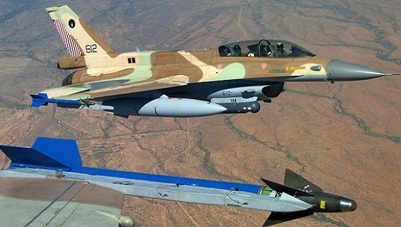 Israel tuyên bố sẵn sàng đánh Iran ở khắp Trung Đông