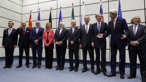 Nga trở thành cứu cánh cho EU tái cân bằng với Mỹ