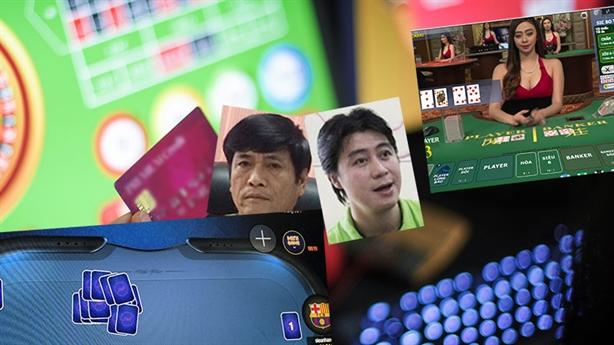 Vụ đánh bạc ngàn tỷ: Thu 372 tỷ của nhà mạng vì...