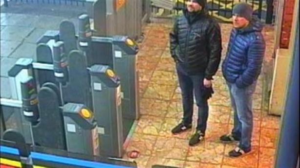 Vụ Skripal: Công bố nghi phạm, London vụng về phản đòn Moscow?