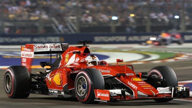 Hà Nội tổ chức đua xe F1: Tốt nhưng...