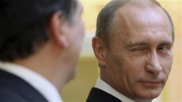 Nga thặng dư ngân sách 20 tỷ USD/7 tháng: Nhờ cấm vận?