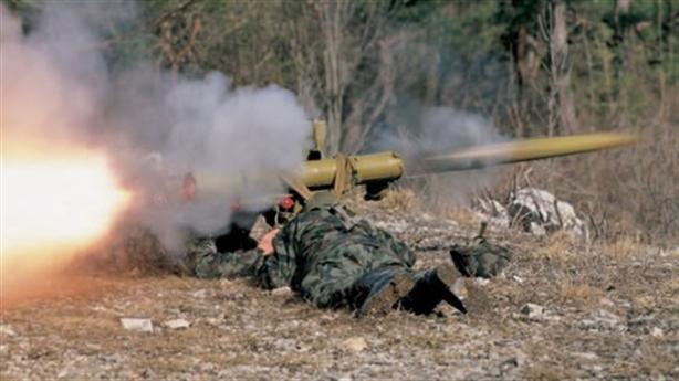 Khủng bố dùng tên lửa Nga phá hủy tăng Syria?