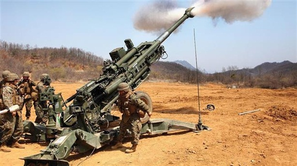 Thủy quân lục chiến Mỹ ra đòn cảnh báo Nga ở Syria?