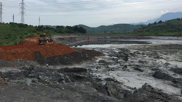 Vỡ đập quặng thải Lào Cai: Sai phạm của DAP số 2